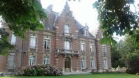 tourisme Treux Château des marronniers