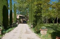 tourisme Roussillon Le Clos de Lucie