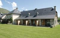 gite Sainte Colome Holiday Home Arrens d'Azun with Fireplace 06