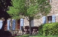 tourisme Lardiers Holiday Home Sainte Croix A Lauze with Fireplace 03