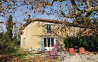 gite Alleins Holiday Home St. Remy de Provence 05