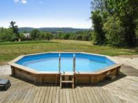 tourisme Vitrac Holiday Home Valeille II