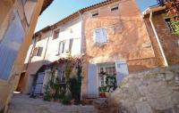 tourisme Gordes Holiday Home Le Barroux with Fireplace 10