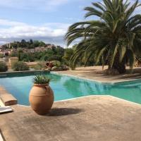Location de vacances Autignac Location de Vacances Les Olivades
