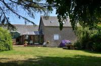 Location de vacances Saint Brice en Coglès Gîte La Maison d'Amélie