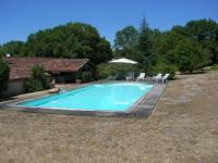Location de vacances Saint Sylvestre sur Lot Location de Vacances Laborie Holiday Home
