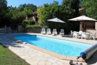 Gîte Néoules Gîte Villa Blue Paradou