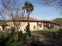 Gîte Castel Sarrazin Gite Tauzia