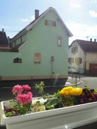 Location de vacances Blaesheim Location de Vacances La Maison Isabelle
