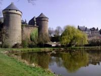 tourisme La Chapelle au Riboul L'Echoppe de Lassay