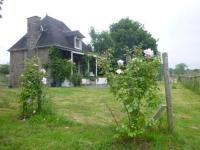 Location de vacances Sainte Marie du Bois Gite de Charme Le Pavillon
