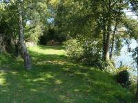 tourisme Fontenay sur Vègre Diana Ward - L'Arche