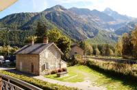 gite Chamonix Mont Blanc Cristal d'Argentiere