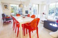 gite Cannes Beautiful apartment with garden Cannes Center