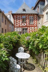 Location de vacances Thorigné Fouillard Location de Vacances Au Bonheur des Dames