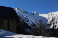 Location de vacances Le Bourg d'Oisans Le Gite De L'eau Blanche