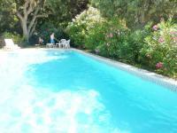gite Cavalaire sur Mer Villa Route de Ramatuelle