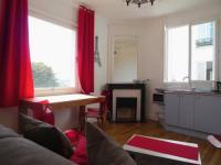 gite Paris 9e Arrondissement Apartment Ravignan