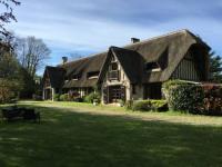 Location de vacances Douains Location de Vacances L'Ile Normande