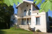 Gîte Fontenilles Gîte Villa léa