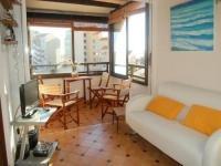 gite Canet en Roussillon Apartment Le Mail A La Plage