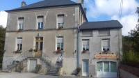 Gîte Morionvilliers Gîte La Maison Du Canal