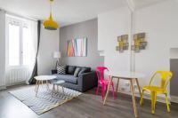 Gîte Villeurbanne Gîte Appartement Lyon Villeurbanne - Enjoy in Lyon