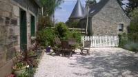 Location de vacances Lescouët Gouarec Location de Vacances Boduic House