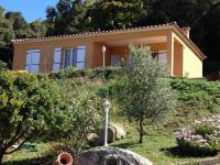 Location de vacances Serra di Scopamène Location de Vacances La Palombiere
