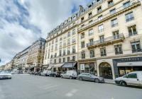 gite Paris 2e Arrondissement Sweet Inn Apartments - Paix