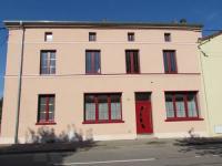 Gîte Cousances lès Triconville Gite Du Barrois