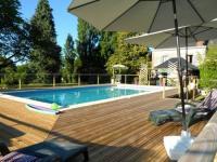 Location de vacances La Celle Dunoise Chez Beaumont - Gite
