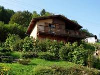 tourisme Saint Maurice sur Moselle Chalet des Chaumes