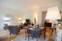 gite Paris 15e Arrondissement Apartment Champs Elysees