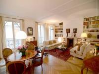 gite Paris 18e Arrondissement Apartment Eiffel Tower