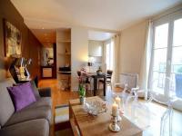 gite Paris 11e Arrondissement Apartment Montparnasse