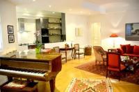gite Paris 20e Arrondissement Apartment Victor Hugo Plaza