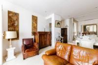 tourisme Pantin Appartement Saint Claude