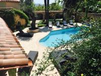 tourisme Andon Villa Mas de Cocagne