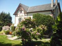 Location de vacances Danvou la Ferrière Location de Vacances Les Champs de Tracy