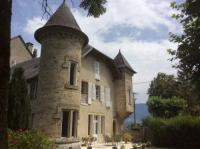 Location de vacances Le Grand Abergement Location de Vacances Domaine du Valromey