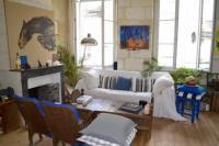 gite Bordeaux Charmant Appartement Avec Terrasse
