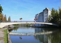 Location de vacances Tartiers Location de Vacances Résidence Champs Bouillant