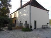 Gîte Sornay Gîte Chez Scallan B-B