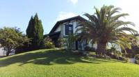 gite Biarritz Appartement dans Villa - Hatsa Hartu