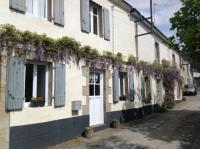 Location de vacances Lescouët Gouarec Location de Vacances Holiday home 13 rue Jean Martin