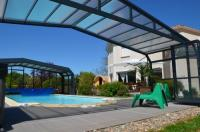 tourisme Siorac en Périgord La Villa des Pechs