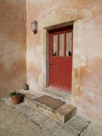 Gîte Saint Jean de la Motte Gîte Manoir de Chandio
