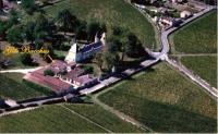 gite Hostens Château Dudon