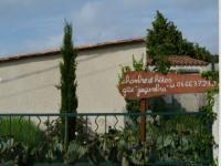 Gîte Saint Bonnet du Gard Gîte Jacambra